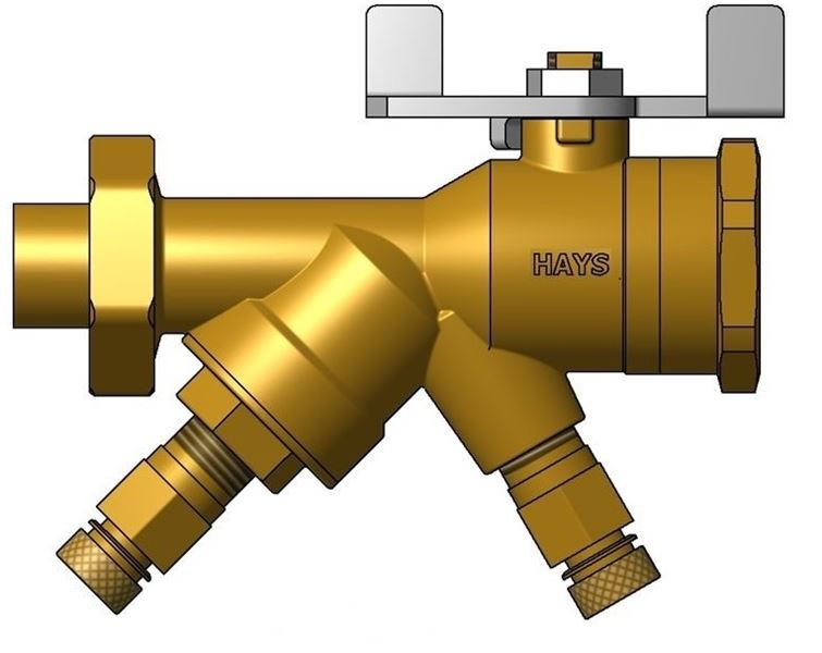 Part 2  Why Automatic Flow Control Valves Should Be