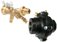 Automatic Valves for Products