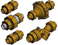 Level 1 - Marine Valves