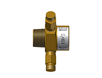 Hays Mesurmeter for Flow Verification (1/2 in., 3/4 in., 1 in., 1-1/4 in., 1-1/2 in. & 2 in.)
